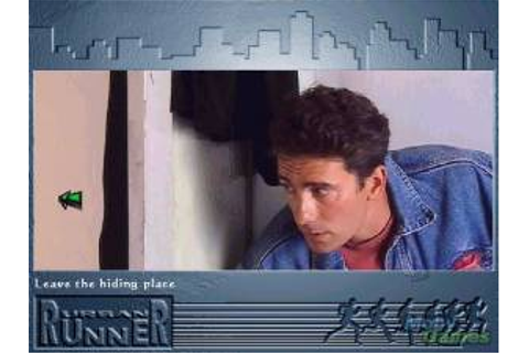 Game Classification : Urban Runner (1996)