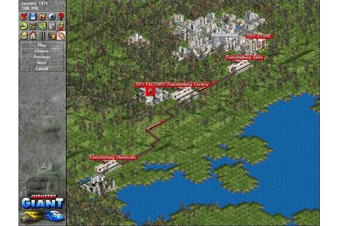 Industry Giant Download Free Full Game | Speed-New