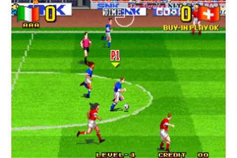 Super Sidekicks 3 – The Next Glory | Retro Gamer