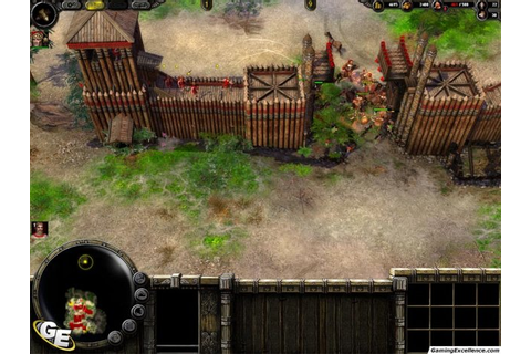Ancient Wars: Sparta Review - GamingExcellence