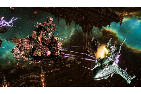 Buy Battlefleet Gothic: Armada 2 Steam
