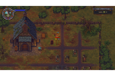 Graveyard Keeper - Download - Free GoG PC Games