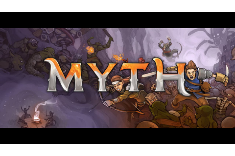 Myth 2 0 Series 4 Episode 1 - YouTube