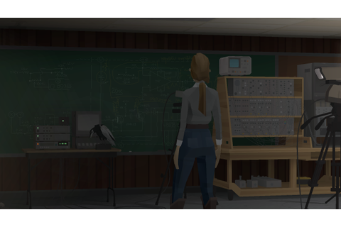 Kentucky Route Zero's PSX Demo Doesn't Do it Justice ...