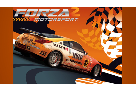 Forza Motorsport 2 Intro/Opening X360 {1080p 60fps} - YouTube