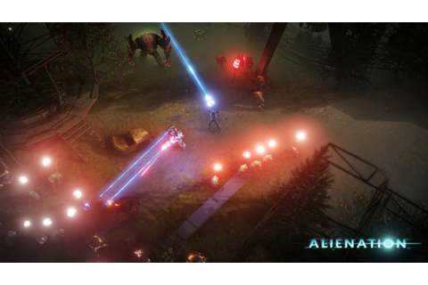 Alienation Game | PS4 - PlayStation