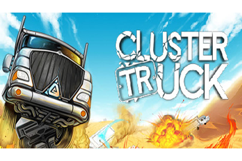 Clustertruck - FREE DOWNLOAD | CRACKED-GAMES.ORG