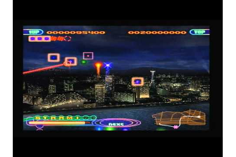 Fantavision (PS2) - YouTube