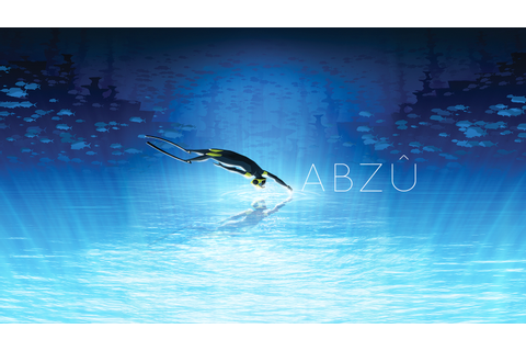 ABZÛ Game | PS4 - PlayStation