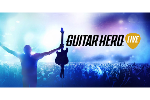 Guitar Hero Live | Wii U | Games | Nintendo