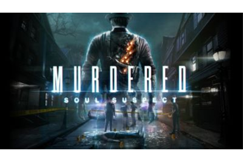 Murdered: Soul Suspect™ Game | PS4 - PlayStation