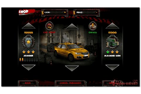 ZOMBIE DRIVER GAME PC SKIDROW | Blog's jojo