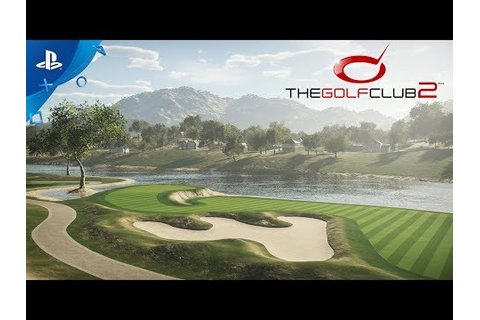 The Golf Club™ 2 Game | PS4 - PlayStation