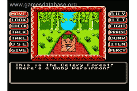 Princess Tomato in the Salad Kingdom - Nintendo NES ...