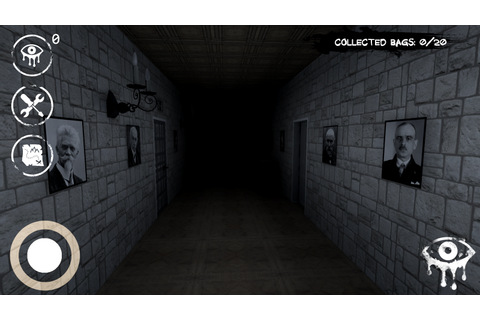 Eyes - The Horror Game - Android Apps on Google Play