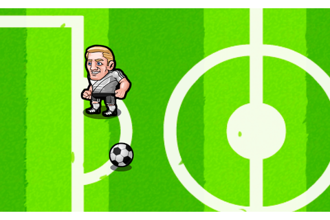 Football Fury - Play Football Fury on Crazy Games