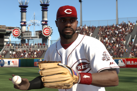 MLB 14: The Show PS4 Review: Truly Next-Gen Baseball Game ...