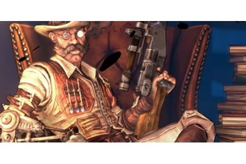 Sir Hammerlock's Big Game Hunt (DLC) Review | ZTGD: Play ...