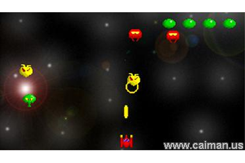 Caiman free games: Communist Mutants From Space by Jeff ...