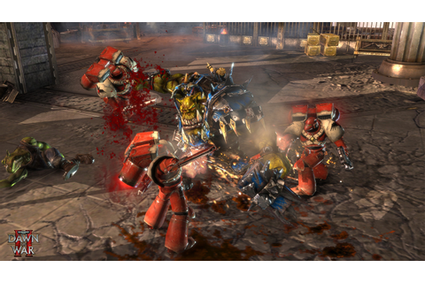 Warhammer® 40,000™: Dawn of War II | wingamestore.com