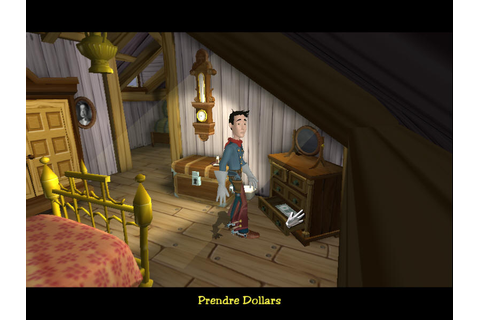 "Fenimore Fillmore ""The Westerner"" (WiiWare) News, Reviews ..."