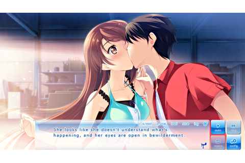 Exploring Visual Novels 7: If My Heart Had Wings | The ...