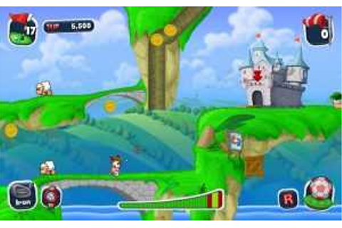 Worms Crazy Golf Download Free Full Game | Speed-New