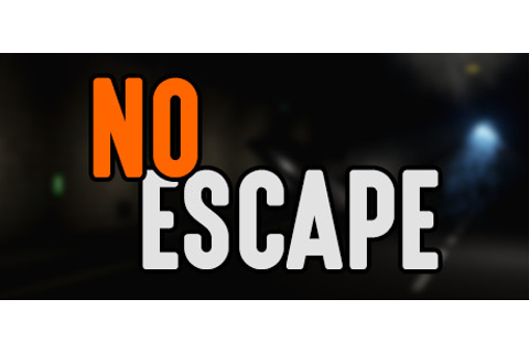 No Escape on Steam