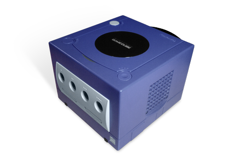 File:Lone GameCube.png