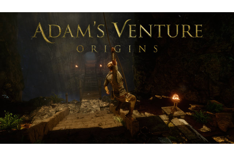Adams Venture Origins Free Download - Ocean Of Games