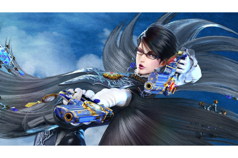 Bayonetta 2 for Nintendo Switch Review - IGN