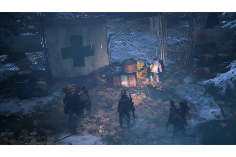Buy Mutant Year Zero: Road to Eden Xbox One - compare prices