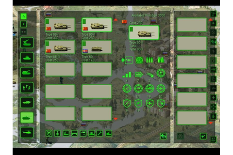 Download People's General (Windows) - My Abandonware
