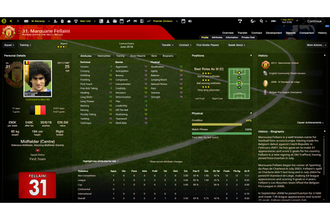 Download Game PC Football Manager Full Version | Free ...