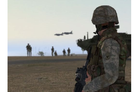 ARMA: Armed Assault Torrent « Games Torrent