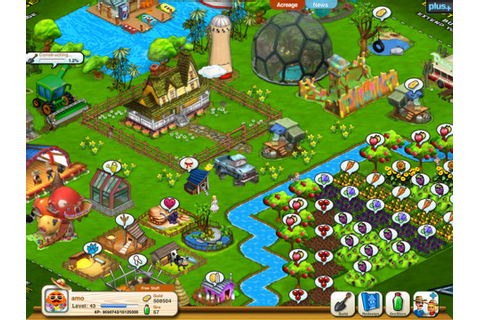 We Farm Deluxe for iPad App for iPad - iPhone - Games