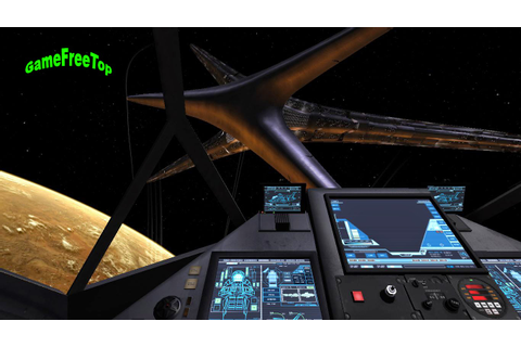 Battlestar Galactica - Full Version Game Download ...