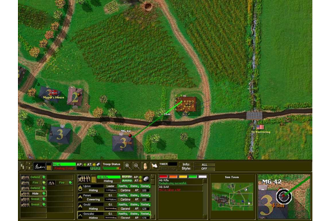 Close Combat A Bridge Too Far Download Free Full Game ...