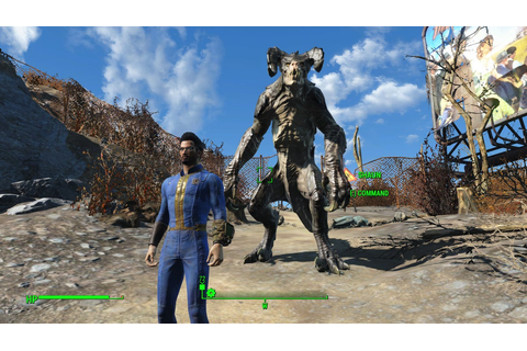 "The future of ""Fallout 4"" - Business Insider"
