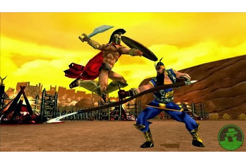 300 March To Glory PSP Action Game Free Download | FREE ...