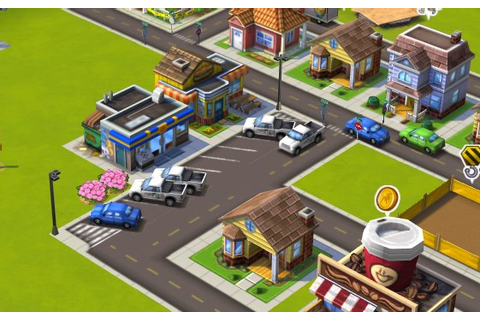 CityVille 2 Cheats & Tips: Turn that road into a parking ...