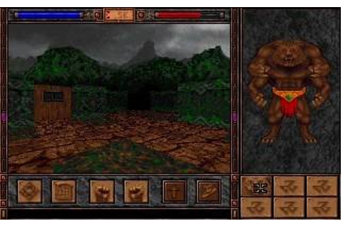 Shadowcaster Download (1993 Role playing Game)