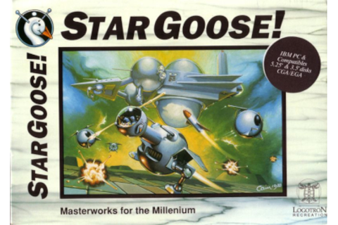 Star Goose - Wikipedia