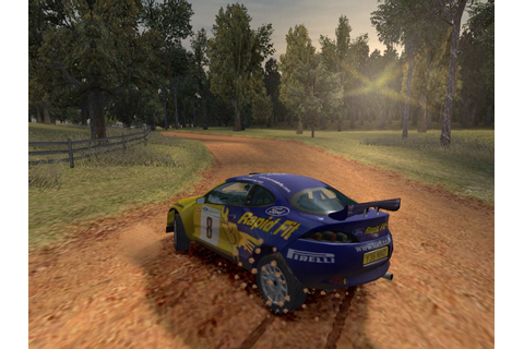 Colin McRae Rally 3 Full Download ~ Games Nulled