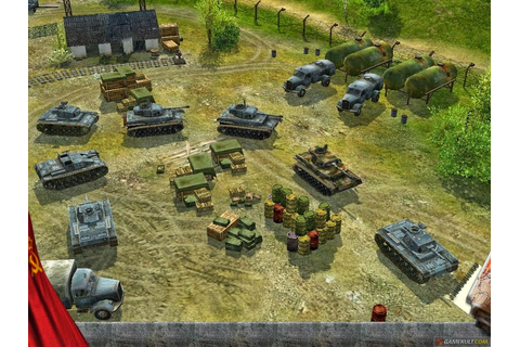 Free Download PC Games Soldiers Heroes Of World War II ...