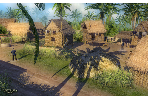 Men of War: Vietnam Screenshots - Video Game News, Videos ...