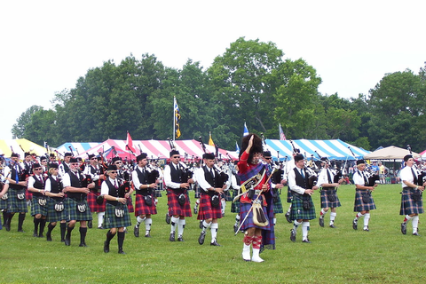 Highland Games - Wikipedia