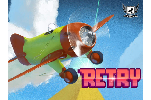 Angry Birds' Rovio Launches New Game RETRY - Business Insider