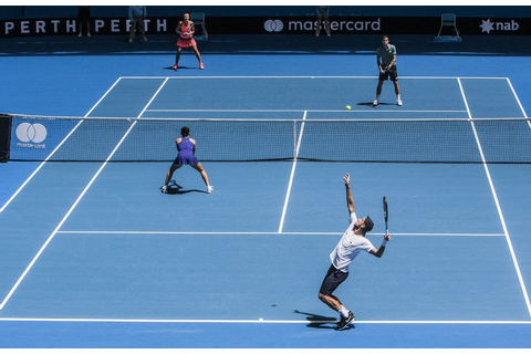 Shorter or longer tennis matches: what's the right balance?