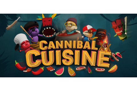 New Games: CANNIBAL CUISINE (PC, Nintendo Switch) | The ...